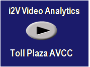 toll plaza video analysis system